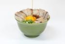 海鮮丼用のタレのOEM事例