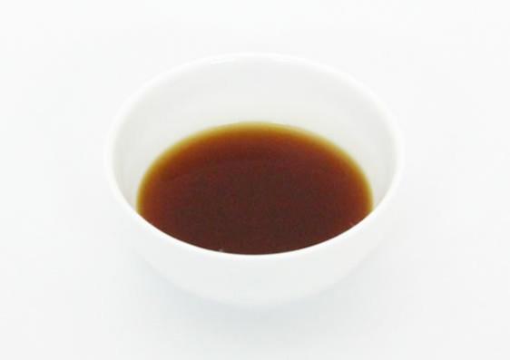 オリジナルポン酢のOEM事例